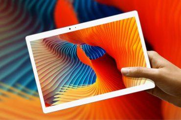 Teclast T20 Wallpaper tablet