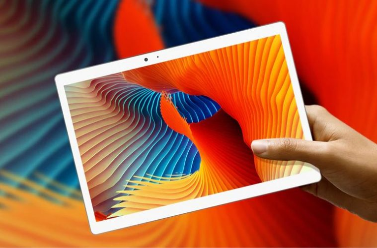Teclast T20 Wallpaper tablet