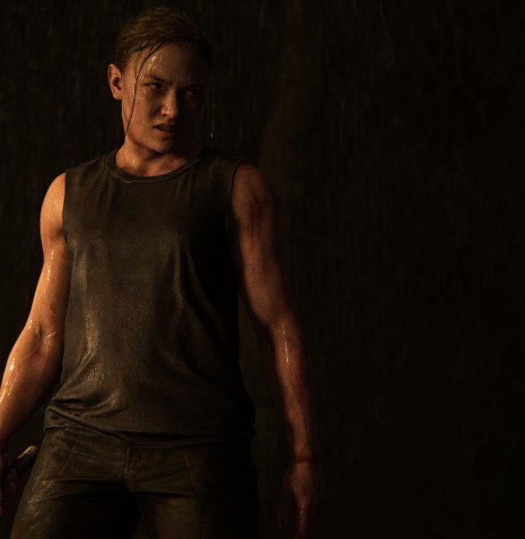 The Last of Us 2 segundo trailer