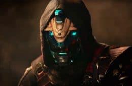 Todo sobre Destiny 2