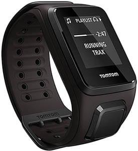 Tomtom Spark Cardio Music mejores relojes deportivos