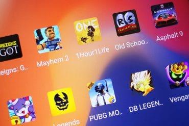 Top Mejores Juegos Android