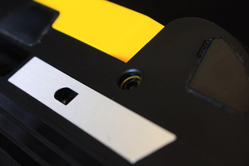 Tornillo ajuste Corsair Scimitar Pro RGB NewEsc (FILEminimizer)