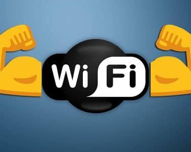 Trucos Como Amplificar Señal Wifi