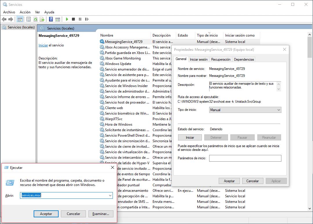 Trucos Windows 10 - Retraso en los servicios del sistema