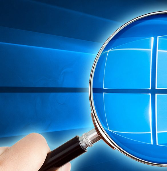 Trucos de Windows 10 que desconocías