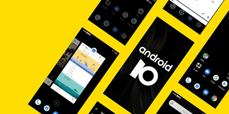 UMIDIGI Power 3 Android 10