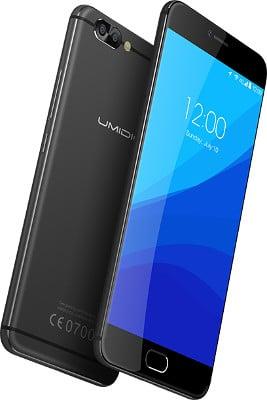 UMIDIGI Z Pro mejores móviles chinos