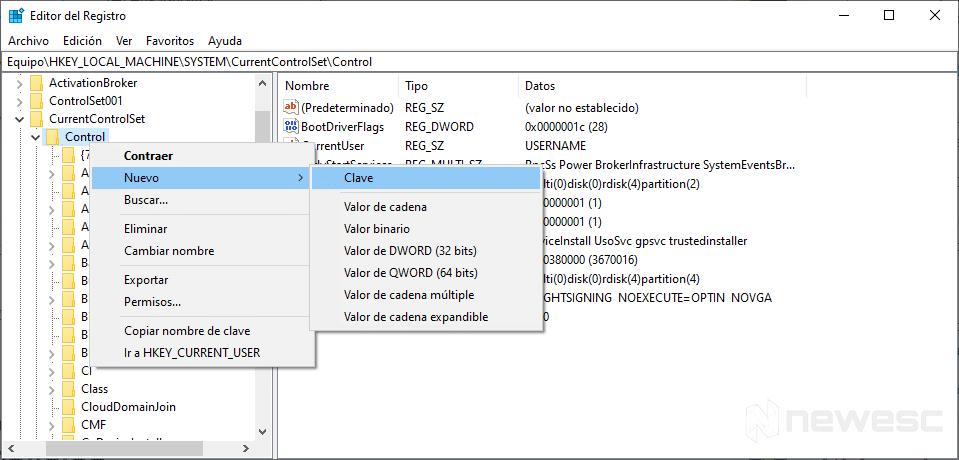 USB Protegido Contra Escritura - Creando StorageDevicePolicies