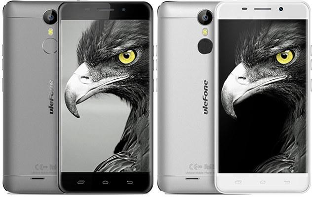 Ulefone-Metal mejores móviles chinos
