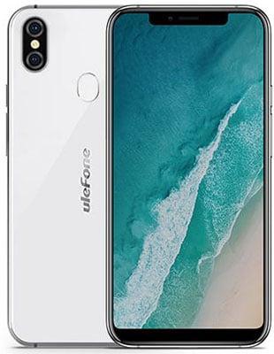 Ulefone X Especificaciones