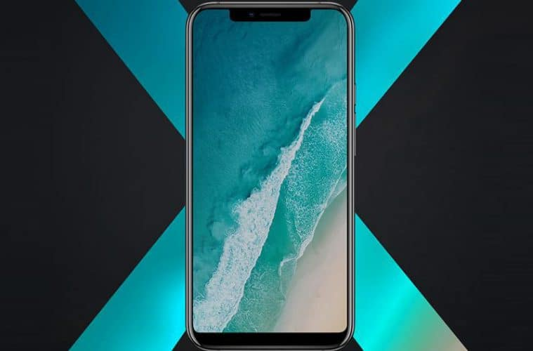 Ulefone X Wallpaper