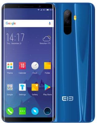 Ulephone U smartphone chino