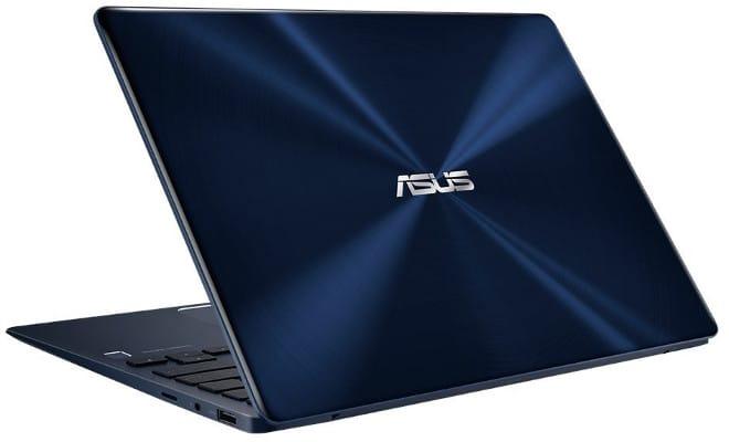 Ultrabook ASUS ZenBook 13 UX331