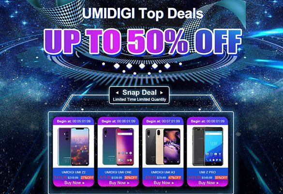 Umidigi Coolicool 11-11