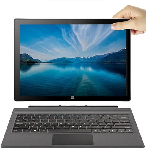 VOYO VBOOK I7 PLUS vs Surface Pro
