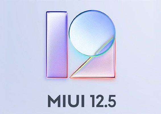 Wallpaper MIUI 12.5