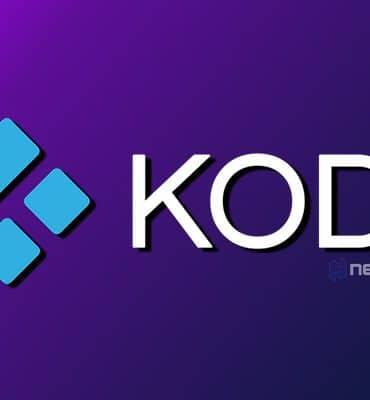 Wallpaper de Kodi - NewEsc