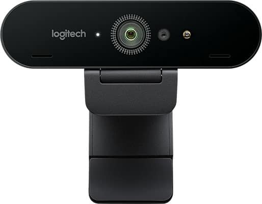 Webcam externa o autónoma