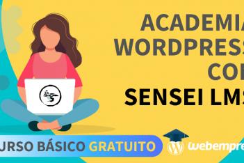 Webempresa Cómo Crear una Academia Online