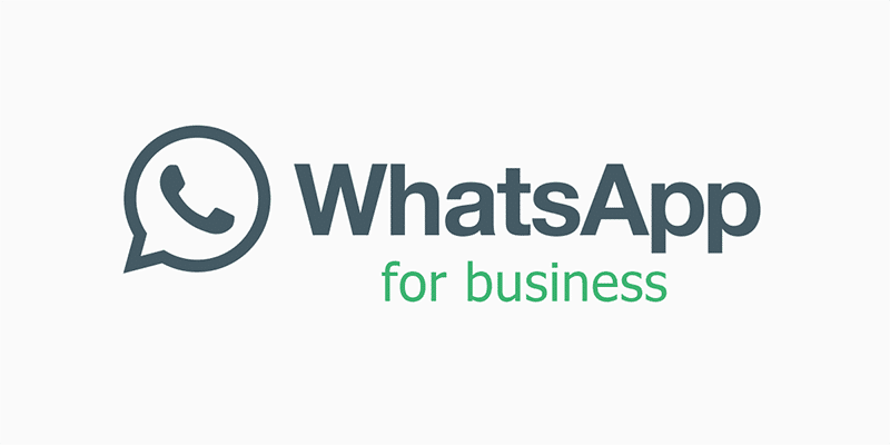 WhatsApp Business dos cuentas