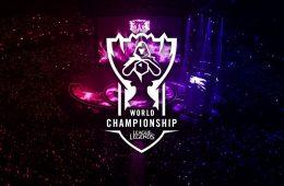 Campeonato Mundial de League of Legends 2017