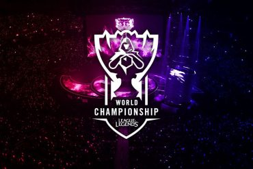 Campeonato Mundial de League of Legends 2017