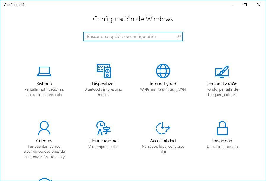 X formas de iniciar Windows 10 en modo seguro - 12