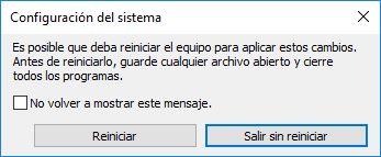 X formas de iniciar Windows 10 en modo seguro - 4
