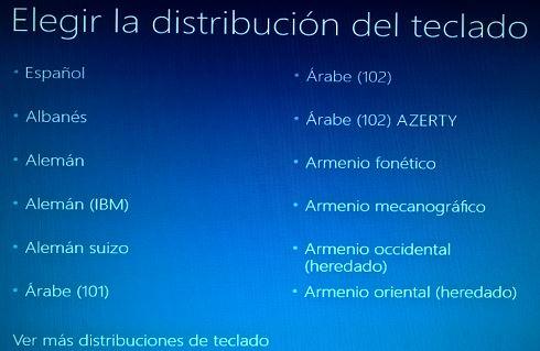 X formas de iniciar Windows 10 en modo seguro - 6