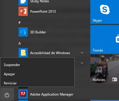 X formas de iniciar Windows 10 en modo seguro - 9