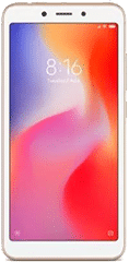 XIAOMI REDMI 6 dispositivo