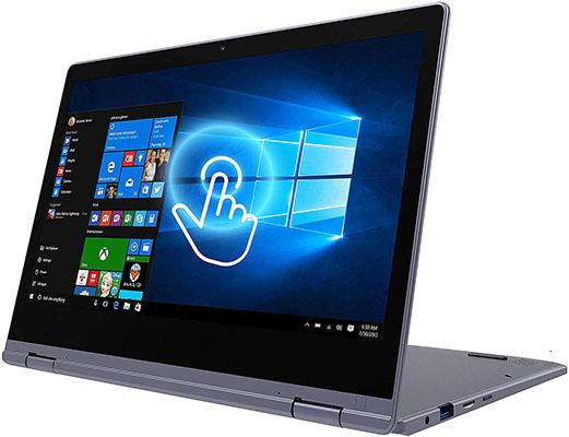 XIDU PhilBook Pro 2019 pantalla touch