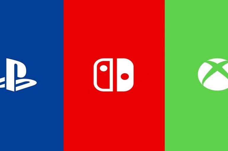 Xbox One - PS4 - Switch