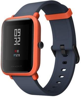 Xiaomi Huami AMAZFIT Bip smartwatch chino