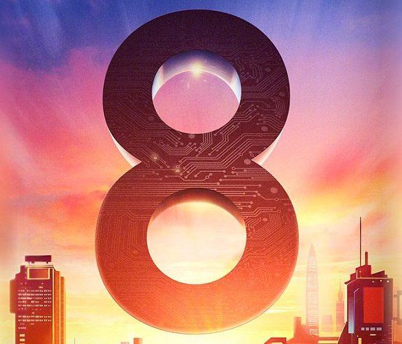Xiaomi Mi 8 será presentado el 31-05
