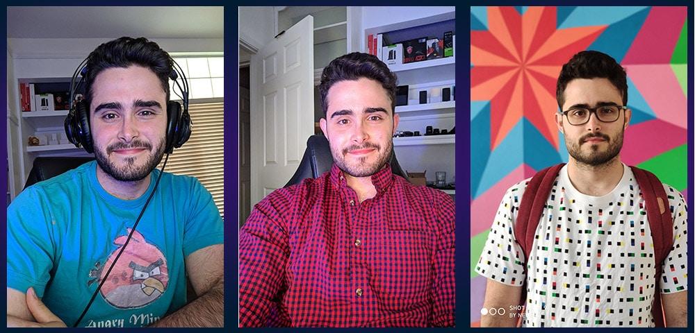 Xiaomi Mi 9 Selfies y Retrato
