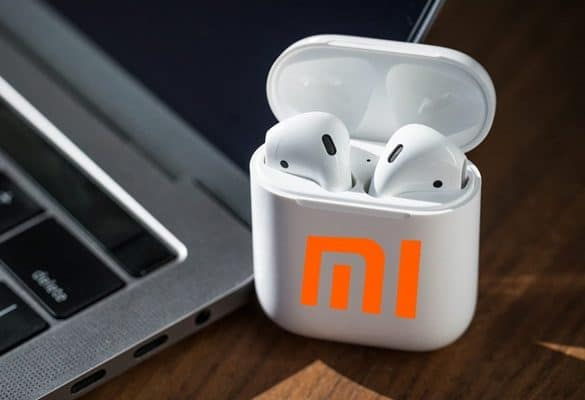 Xiaomi Auriculares Mi AirDots