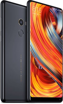 Xiaomi Mi Mix 2 dispositivo