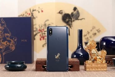 Xiaomi Mi Mix 3 Forbidden City Edition