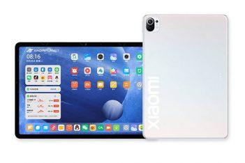 Xiaomi Mi Pad 5 Rumores