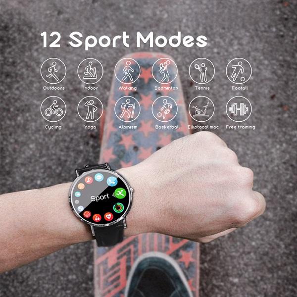 Xiaomi MiBro Air Modos Deportivos