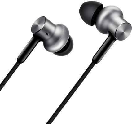 Xiaomi Moving-coil In-ear Earphone