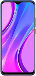 Xiaomi Redmi 9 dispositivo