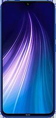 Xiaomi Redmi Note 8 gama media