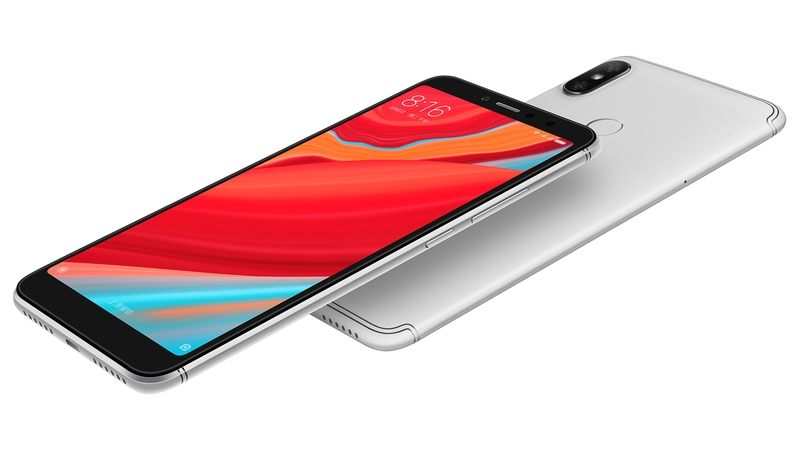 Xiaomi Redmi S2 oficial en china