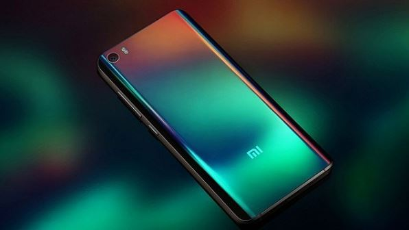 Xiaomi-mi-6-sin scanner ultrasonico 2