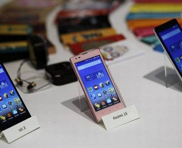 Xiaomi venta en Europa