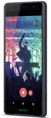 Xperia XZ2 Compact dispositivo