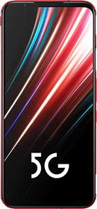 ZTE Nubia Red Magic 5G moviles con mejor camara